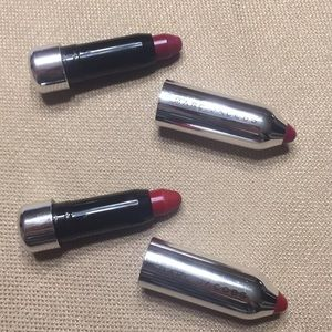 Marc Jacob Lipstick duo